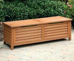 diy outdoor storage bench outdoor storage box awesome chair storage seat box deck cushion storage bench