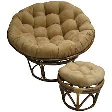 Astonishing Living Room Furniture With Papasan Chair Design : Excellent  Living Room Furniture With Rattan Papasan ...