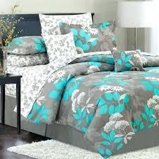 teal queen comforter. Teal Bedding Sets And Gray Grey . Queen Comforter
