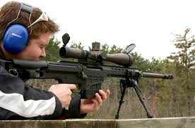 How To Moderate Heavy Recoil Rifles Ron Spomer Outdoors