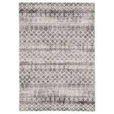 trellis rectangle rug