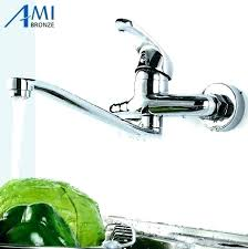 kitchen faucet wall mount wall mounted utility faucet laundry faucet wall mount kitchen faucets wall mounted faucet cold and hot delta 200 classic wall