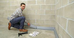 waterproofing basement diy