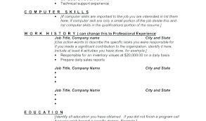 Job Qualification List Resume Skill Examples List Dew Drops