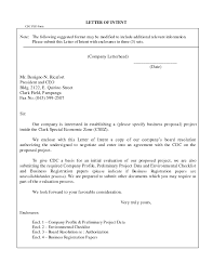 Business Letter With Attachments Example Business Letter 2017