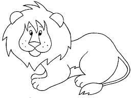 Small Picture lion kids coloring pages free printable Free Coloring Book Picture