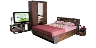Image Piece Queen Buy Flow Queen Bedroom Set With Storage By Stylespa Online Bed Room Sets Bed Room Sets Pepperfry Pepperfry Buy Flow Queen Bedroom Set With Storage By Stylespa Online Bed