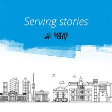 Serving Stories – Serve the City International