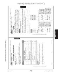 linear equations study guide answers tessshlo