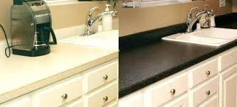 replace how to redo countertops without replacing diy kitchen reface can you s redo how to countertops without replacing