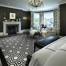 black and white living room rug choosing black and white living room furniture black