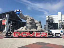 Dover Downs Raceway Seating Chart The 50 Year Evolution Of Dover International Speedway