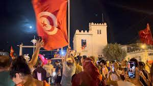 تونس تحت تأثير قرارات سعيد الضرورية والحاسمة