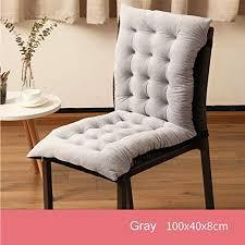 garden patio cotton soft seat pad