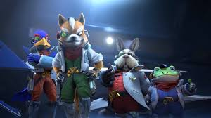 Star Fox Mechanic World Of Light I Cant Stop Playing Starlink Battle For Atlas Imore