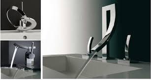 contemporary bathroom faucets stunning designer bathroom fixtures