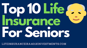 Their most prominent plan is the ensured acceptance. Best Life Insurance For Seniors Over 60 70 80 Should I Buy Life Insurance For Seniors Life Insurance Policy Life Insurance Companies