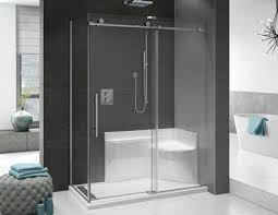 seated shower bases designing a bathroom for all of life s stages