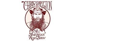 Chris Stapleton 313 Presents