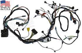 virginia classic mustang blog january 2016 1969 Mustang Under Dash Wiring Harness mustang under dash wiring harness 1969 mustang under dash wiring harness
