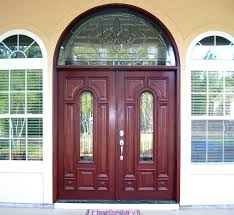 front door with windowFront Door Transom Window Treatments Elliptical Home Depot Iron