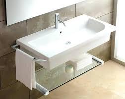 shallow sink vanity awesome narrow depth bathroom vanity for large size of vanity basin narrow bath vanity modern sinks shallow undermount vanity sink