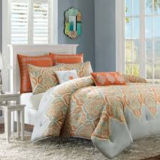 Madison Park Bedding Sets – Ease Bedding with Style & Madison Park Nisha Comforter Set, Teal, King/California King Adamdwight.com