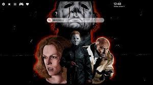 Scary and Creepy Halloween Horror ...