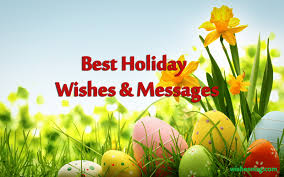 Holiday Wishes Quotes Mesmerizing Holiday Messages For Friends Wishes And Quotes WishesMsg