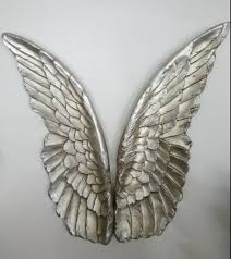 parlane champagne angel wings