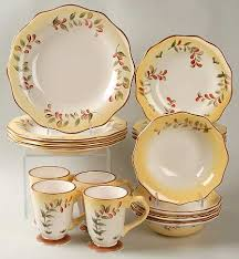 better homes and gardens plates. Fine Homes Better Homes And Gardens Tuscan Retreat 16 Piece Set Intended And Plates E