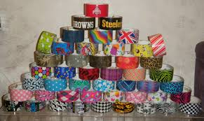 """Duct Tape Patterns Adorable Friends Of Fantasies So Is It """"Duck Tape"""" Or """"Duct Tape"""""""