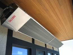 calcana infrared commercial heating systems heater