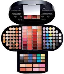 review reseña sephora brilliant blockbuster makeup palette