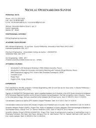 Resume Petroleum Engineering Resume Beautiful Geophysical Ideas