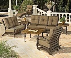 furniture outdoor patio sets stunning patio seating furniture