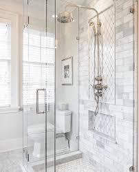 Bathroom Shower Tile Ideas New Cool 28 Stunning Bathroom Shower Tile Ideas Homstuff