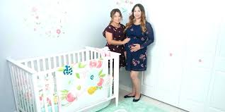 target crib bedding cloud island fl crib bedding this mom to be just got the ultimate