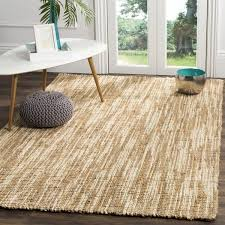 found it at wayfair brookford hand woven natural cream area rug