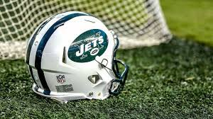 New York Jets assistant coach Greg ...