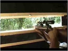 watchvqu467f6jg94 how to build a deer blind with cedar hinged windows you from plexiglass