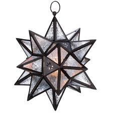 ceiling lights moravian star mirror star shaped ceiling light star foyer light farmhouse pendant light