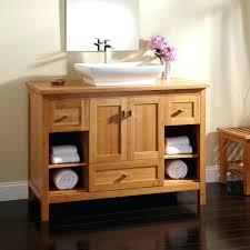 bathroom vanities vessel sinks sets. Vanity For Vessel Sink Glass Combo Cabinet Bathroom Vanities Sinks Sets . E