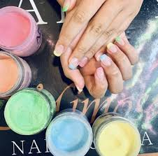mimosa nails and spa 1113 market center