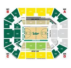 Mens Basketball Season Tickets Usf Athletics Ticketing