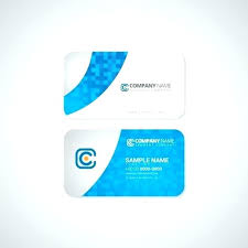 Business Card Template Online Free Cards Templates Design Psd