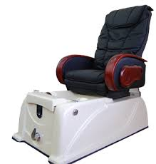 massage chair and foot spa. pedicure foot spa with massage chair and t