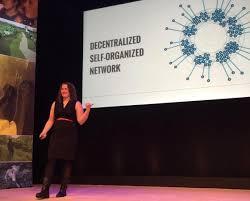 Tamara Shapiro - NetworkWeaver