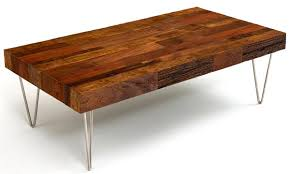 Rustic Wooden Coffee Table Plans Rustic Contemporary Coffee Table