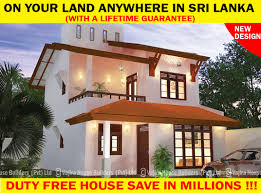 Small Picture House Plans In Sri Lanka With Prices Home Shape
